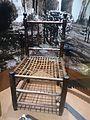 Hout bay museum wooden chair 2.JPG