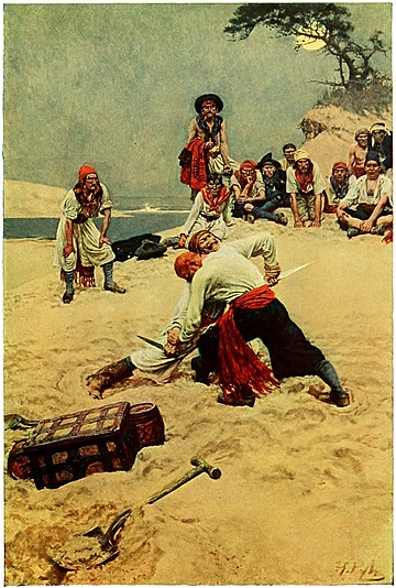Howard Pyle's Book of Pirates (1921), p. 155.jpg