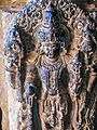 Hoysaleshwara temple, Halebidu 692.jpg