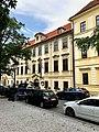 Hradčanské Náměstí, Hradčany, Praha, Hlavní Město Praha, Česká Republika (48790783316).jpg