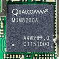 Huawei E367, O2 Surfstick Plus - Qualcomm MDM8200A-8490.jpg