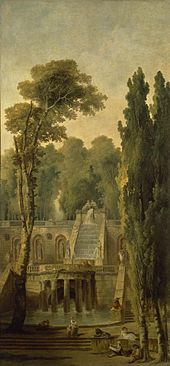 Hubert Robert - Landscape with a Terrace and Cascade.jpg