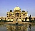 Humayun Tomb Front Delhi.jpg