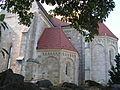Hungary, Ócsa, a Premontrei kolostor 01.JPG