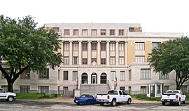 Hunt courthouse 2010.jpg