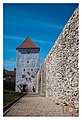 Hunters Tower - Brasov - Romania - panoramio.jpg