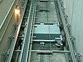 Huntington funicular elevator track.jpg