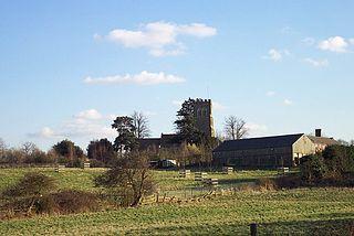 Husborne Crawley small village and civil parish in Bedfordshire, England