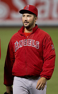 Huston Street American baseball player