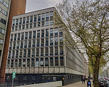 Huxley Building North Side, Queen's Gate.jpg