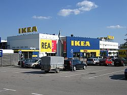 IKEA in Älmhult