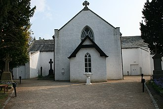 Kilquade - St Patrick's Church, Kilquade