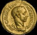 INC-1855-a Ауреус Север Александр ок. 228 г. (аверс).png