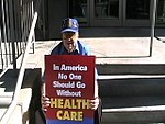 IN Union Members Protest John McCain in Indianapolis (2628916093).jpg