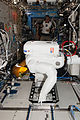 ISS-36 Chris Cassidy steers Robonaut 2 telerobotically.jpg