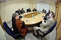 Iain Simpson Stewart Meets with NCSM and British Council Dignitaries - NCSM - Kolkata 2016-01-25 9288.JPG