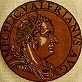 Icones imperatorvm romanorvm, ex priscis numismatibus ad viuum delineatae, and breui narratione historicâ (1645) (14766536993).jpg