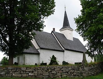 Idd - Idd Church