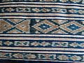 Ikat cloth from Sumba, detail.JPG