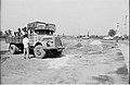 Illegal Earthmoving - Science City Site - Dhapa - Calcutta 1993-01-28 052.JPG