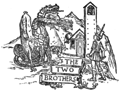 Illustration at page 373 in Grimm's Household Tales (Edwardes, Bell).png
