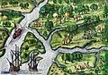 Illustration from Grand Voyages by Theodor de Bry, digitally enhanced by rawpixel-com 27.jpg