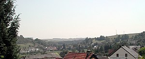 Immerath, Rhineland-Palatinate - Immerath