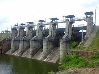 Inginimitiya Dam