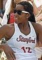 Inky Ajanaku -12- Stanford University Women's Volleyball.jpg