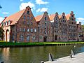 Innenstadt, Lübeck, Germany - panoramio (21).jpg