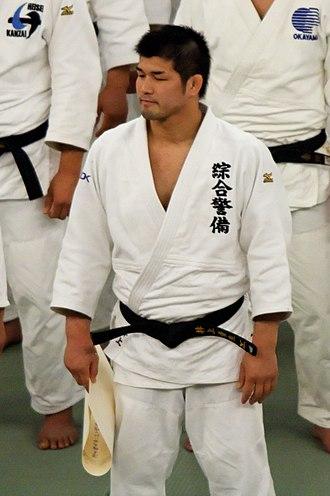 Kōsei Inoue - Image: Inoue Kosei 2008