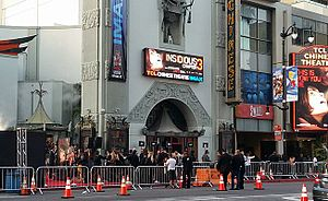 Insidious: Chapter 3 - Premiere at the TCL Chinese Theatre in Hollywood (June 4, 2015)