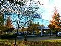 Intergraph (west), Delta Business Park, Swindon (1) - geograph.org.uk - 598719.jpg