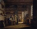 Interieur van het 'Stoockhuys' van apotheker A d'Ailly Rijksmuseum SK-A-2714.jpeg