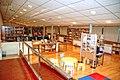Interior Biblioteca Municipal Mossèn Cinto Verdaguer 1437.jpg