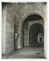 Interior work - arches in Astor Hall, in front of Gottesman Exhibition Hall (NYPL b11524053-489885).tiff