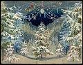 Inverno, l'albero di Natale, bozzetto di Anton Brioschi per Sole e terra (1894) - Archivio Storico Ricordi ICON010508.jpg