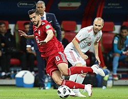 Iran and Spain match at the FIFA World Cup (11).jpg
