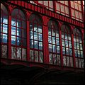 Iron Latticework Windows on the Central Station in Antwerp - panoramio.jpg