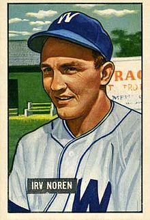 59a4b6d844de9 Irv Noren - Wikipedia
