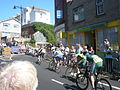 Island Games 2011 men's Town Centre Criterium cycling 7.JPG