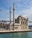 Mosquée Ortaköy