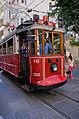 Istanbul nostalgic tram 2.jpg