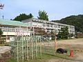 Iwami town Oda elementary school.jpg