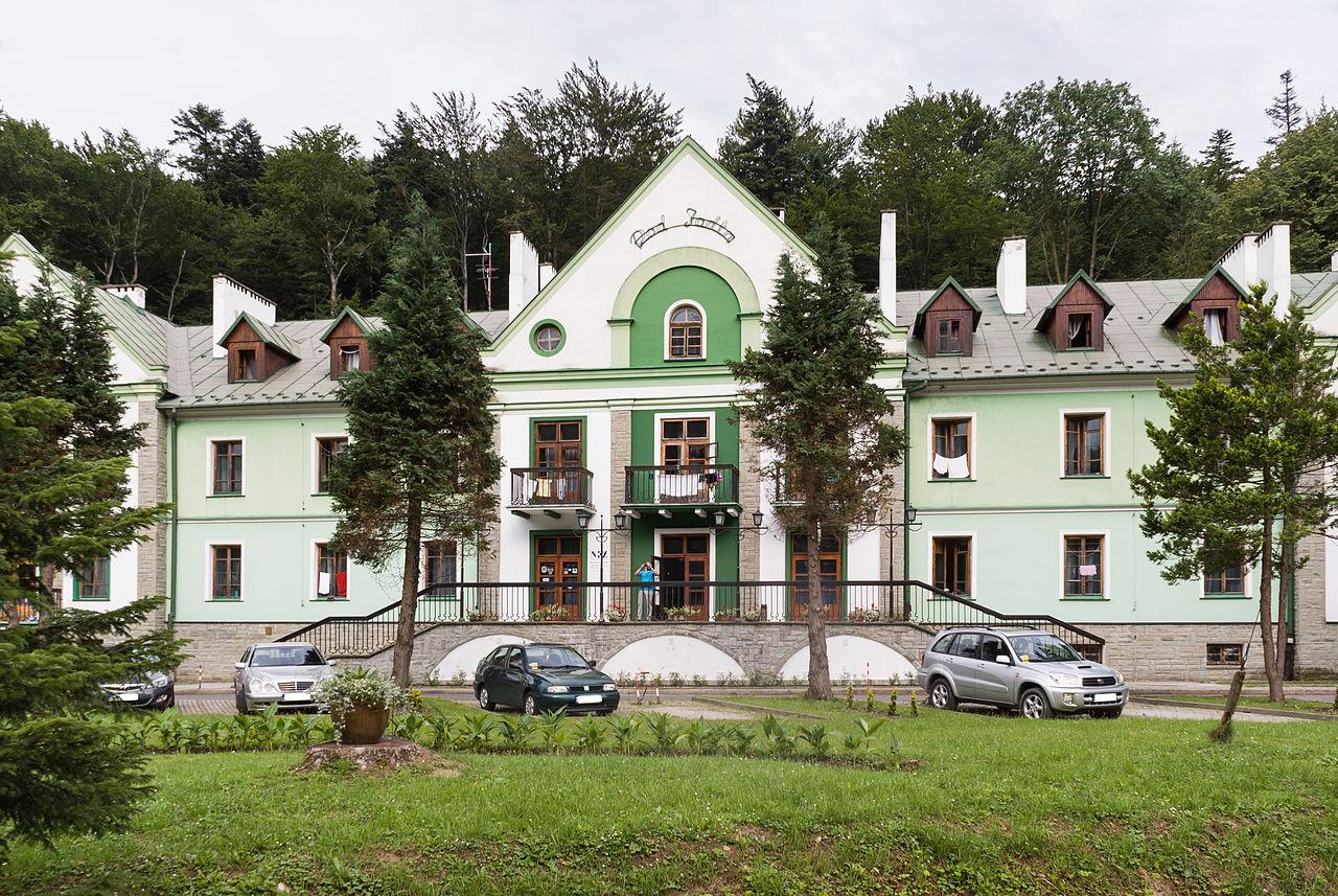 Email Adres Hotel Federman Munchen