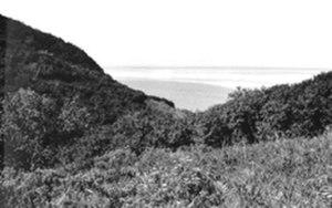 Norton Bay - Archaeological site of Iyatayet Site
