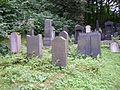 Jüdischer Friedhof Erlangen Juli 2010 01.JPG