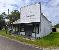 J. L. Robinson General Store exterior.JPG
