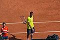 JM Del Potro - Roland-Garros 2012-IMG 3512.jpg