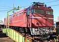 JRE EF81-81 Oku rail yard 20141115.jpg